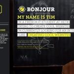 50 Excellent CSS3 Website Designs for Inspiration