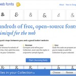 Best Font Resources for Web Design and Tips for Implementation