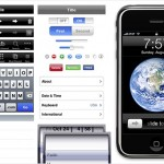 30+ Awesome Free iDevices (iPhone, iPad, iOS) GUI Element Templates