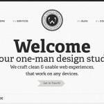 40+ Beautiful Minimal Website Designs for Inspiration