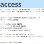 How to Get The Most Out of Your .htaccess File