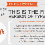 30 Latest High-Quality Free Fonts for Designers