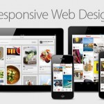 How Responsive Web Design Could Become an Alternative for Mobile Websites?