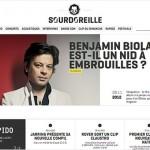 50+ Inspirational Fresh WordPress Site Designs