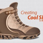 How to Create a Cool Shoe in Illustrator