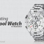 How to Create a Cool Watch in Illustrator
