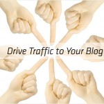 25 Ways for How to Drive Traffic to Your Blog