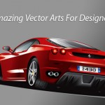 80 Amazing Vector Art For Designers