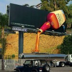 45 Extremely Clever Billboard Ads