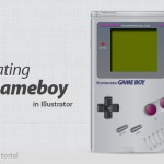How to Create a Gameboy in Adobe Illustrator