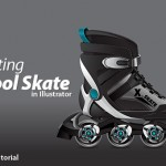 How to Create a Cool Skate in Illustrator