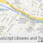 25 Useful JavaScript Libraries And Tools for Creating Interactive Maps