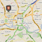 A Thought on HTML5 Geolocation
