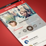40 Stunning Music Apps Designs to Burst Out Your Creativity