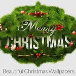 55+ Beautiful Christmas Wallpapers 2013 – Ho! Ho! Ho! Merry Christmas!