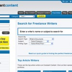 Seeking Quality Freelance Writers: the Definitive Guide to 20 Outsourcing Hubs