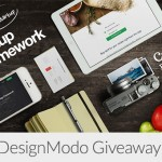 Giveaway: Win a License of Startup Design Framework From DesignModo