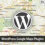 15+ Free Google Maps Plugins for WordPress