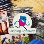 Giveaway: Win Free Print Package from PrintKEG