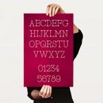 55 Fresh High Quality Free Fonts