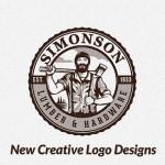 70+ New Creative Logo Designs For Design Inspiration