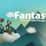 Fantasy Genre in Web Design- What Would Your Fantasy World Look Like?