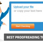 Proofreading Tools for Professional Writers