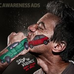 45 Powerful Public Awareness Ads That'll Make You Think