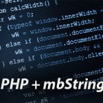 Mbstring and PHP Must Use in Web Application Development