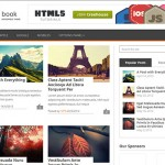 28 Free Minimal WordPress Themes of 2014