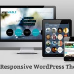 20 Best Free Responsive WordPress Themes in 2014