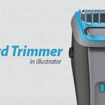 How to Create a Cool Beard Trimmer in Adobe Illustrator