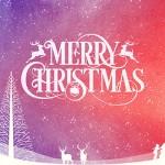 44 Beautiful Christmas Wallpapers For 2014 – Ho! Ho! Ho! Merry Christmas!