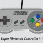 Illustrator Tutorial: How to Create a Realistic Nintendo Controller