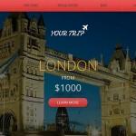 30 Free Stunning Website Templates