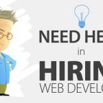 How to Test Skills of Web Developer Before Hiring