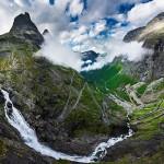 30 Awesome Mountain Photos That Will Make You Go Aww