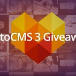 Giveaway: Get a Cool Responsive MotoCMS 3 Template for Free!
