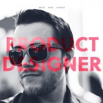 40 New Creative Examples of Single Page Website Design
