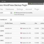 Do You BackUp Your WordPress? Better Start Now