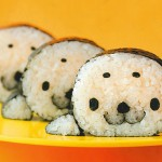 No Matter You're A Sushi Lover Or Not, You'll Definitely Love This