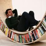 50 Most Creative Bookshelves Designs Ever