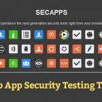 Essential Web Application Security Testing Tools Set