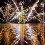 35 Most Exceptional Christmas Trees Around the World