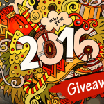 New Year Special Giveaway: Win an iPad Pro or iPhone 6S