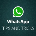 Cool WhatsApp Tips and Tricks [Infographic]