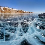 30 Brilliant Photos Of Icy Oceans, Chilled Ponds And Frozen Lakes
