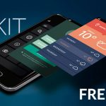 [Freebie] Free Mobile UI Kit for iOS & Android