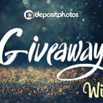 Announcement: Winner of Depositphotos Giveaway