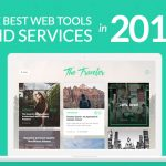 The Best Web Tools And Services in 2017